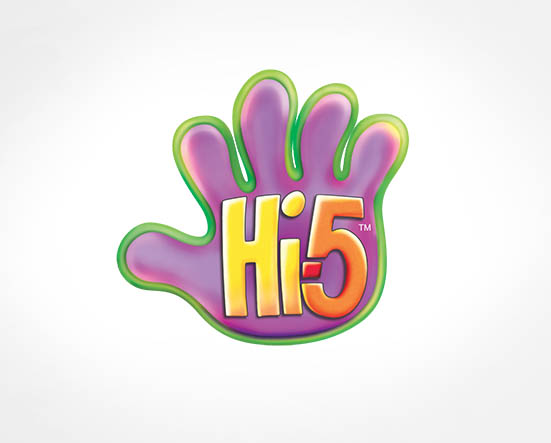Hi-5 Logo C